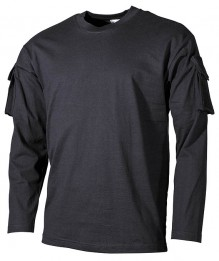 Tactical Shirt long sleeve