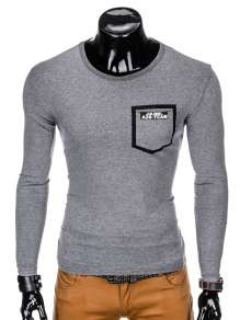 Long sleeve T-shirt L83