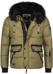 Men winter jacket Marikoo Na Und