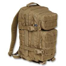 Army Backpack US Cooper medium
