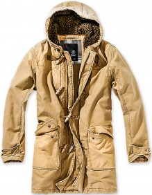 Brandit Woodson heavy Outdoorparka