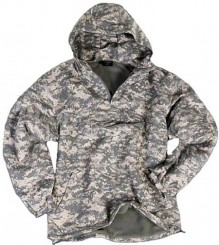 Combat winter Windbreaker