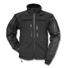 Softshell Jacket Mil-tec Plus