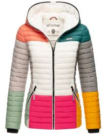 Ladies transition jacket Navahoo Multikulti