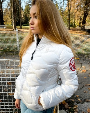 Ladies transition jacket Key Color
